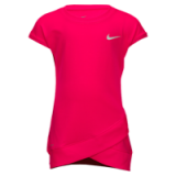 Nike Sport Essentials Crossover S/S Tunic - Girls Toddler
