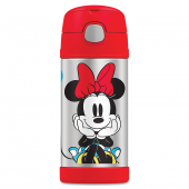 Thermos Funtainer™ 12-Ounce Minnie Mouse Beverage Bottle